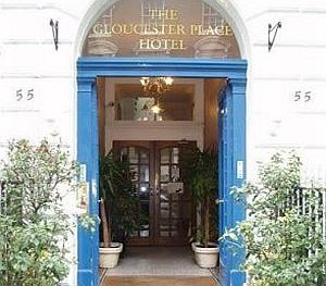 Hotel Gloucester Place in Londen