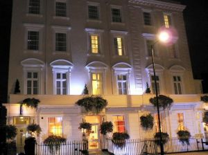 Hotel Buckingham Palace in Londen