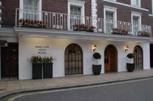 Hotel Park Lane Mews in London