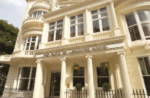 Hotel Duke Of Leinster  in London