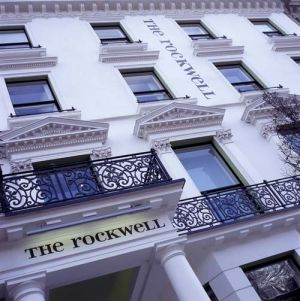 The Rockwell in Londen