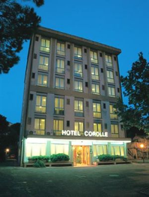 Hotel Corolle in Florence