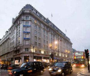 Hotel Strand Palace  in Londen