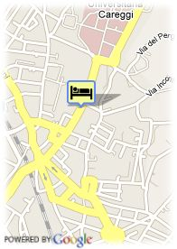 map-Hotel Rafaello