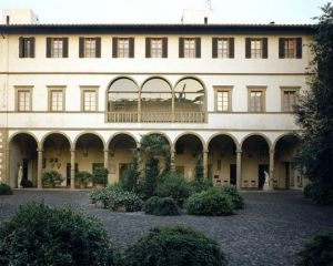 Hotel Residence Palazzo Ricasoli in Firenze