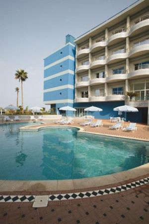 Hotel Club Val  d'Anfa in Casablanca