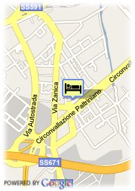 map-Starhotels Cristallo Palace