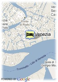 map-Hotel Royal San Marco