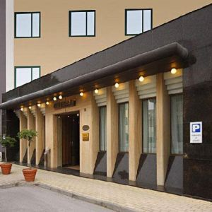Hotel Smart Holiday in Favaro veneto