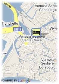 map-Hotel Canal E Walter