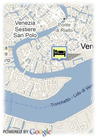 map-Hotel Saturnia & International