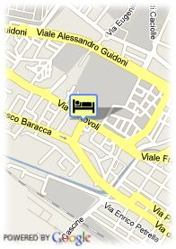 map-Starhotels Tuscany