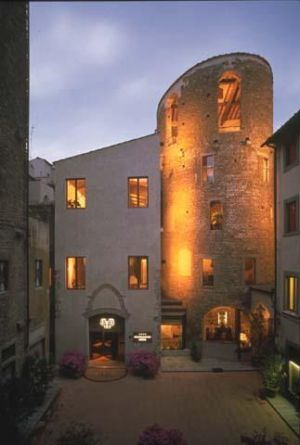 Hotel Brunelleschi in Firenze