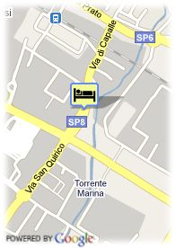 map-Starhotels Vespucci