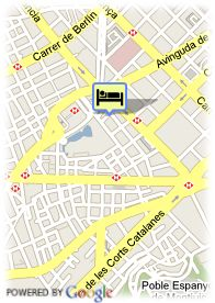 map-Hotel Expo
