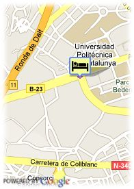 map-Hotel Rey Juan Carlos I Business And City Resort