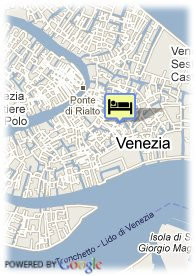 map-Hotel Antico Panada