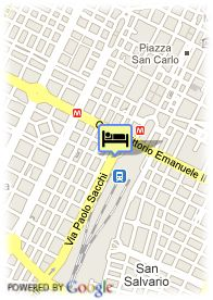 map-Hotel Turin Palace
