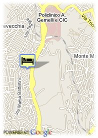map-Hotel Pineta Palace