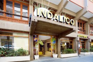 Hotel Indalico