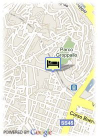 map-Hotel Astoria