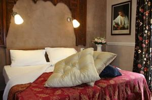 Weekend Rome in Hotel Caravaggio in Rome