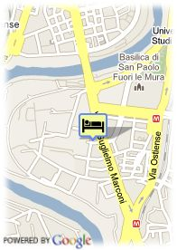 map-Hotel Saint Paul