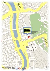 map-Hotel River Palace