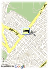 map-Hotel Grand Beverly Hills