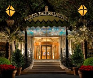 Hotel Parco Dei Principi Grand Hotel And Spa in Rome