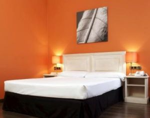 Hotel Confortel Bel Art in Barcelona