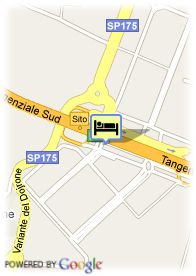 map-Hotel Interporto