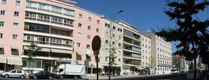 Hotel Residencial Estoril Lisboa in Lissabon