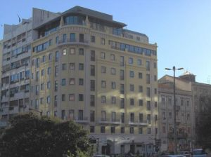 Goedkoop overnachten in Hotel America Diamonds in Lissabon