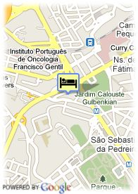 map-Hotel Real Suites