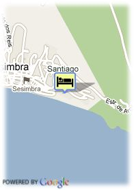map-Hotel Sesimbra