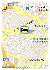 map-Hotel Porto Palacio Congress And Spa