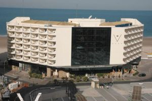 Hotel Playa Victoria in Cadiz