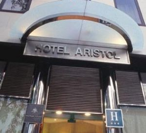 Hotel Medium Aristol in Barcelona