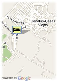 map-Hotel Fairplaygolf And Spa