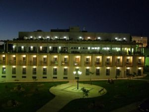 Hotel Spa Almedina Golf in Medina Sidonia