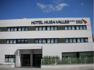 Aparthotel Valles in Sabadell