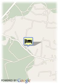 map-Hotel Confortel Calas De Conil