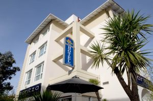 Best Western Plus Karitza Hotel in Biarritz