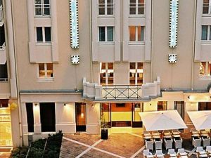 Hotel Grand Tonic Biarritz in Biarritz