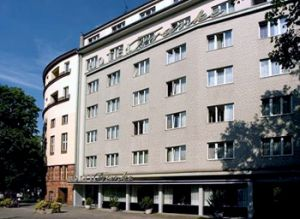 Hotel Agon Franke in Berlin