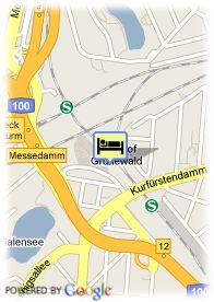 map-Hotel Kronprinz Berlin