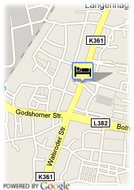 map-Hotel Achat Airport Hannover