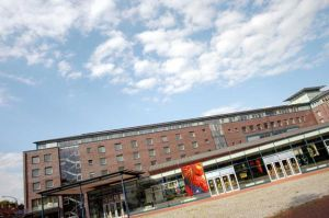 Picture Hotel Achat Airport Hannover