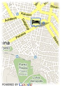 map-Hotel 2 Fashion House